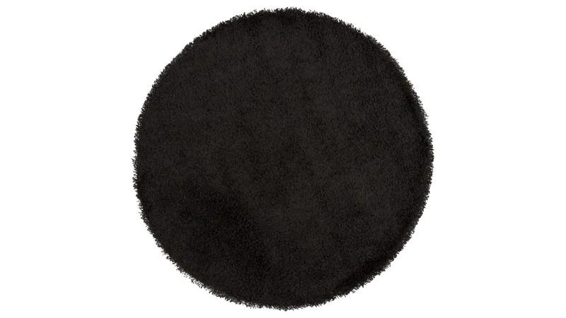 tapis rond design poils longs bray gdegdesign. Black Bedroom Furniture Sets. Home Design Ideas