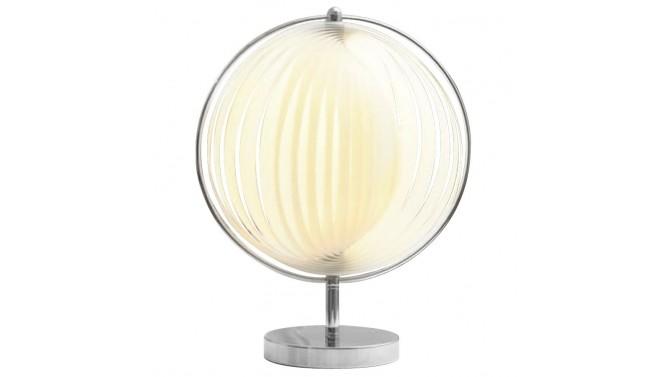 Petite lampe moderne à lamelles - Moon JR