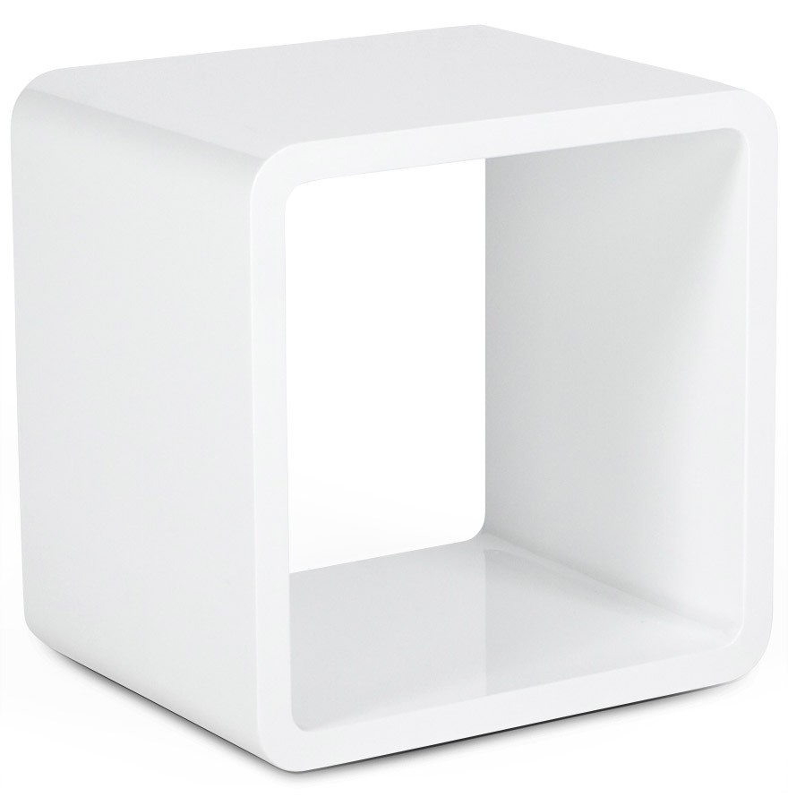 Beautiful Cube Table De Nuit #3: Table Basse
