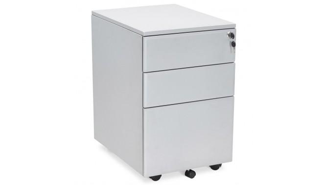 Caisson de bureau avec tiroirs - Liko