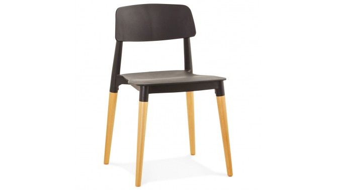Chaise tendance scandinave - Sam