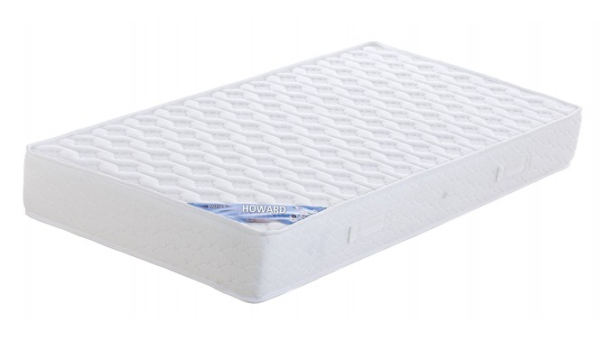 Matelas 140x190 cm en mousse de qualit howard gdegdesign - Matelas mousse 140x190 ...