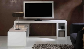 Meuble TV modulable 1 tiroir - Alpo