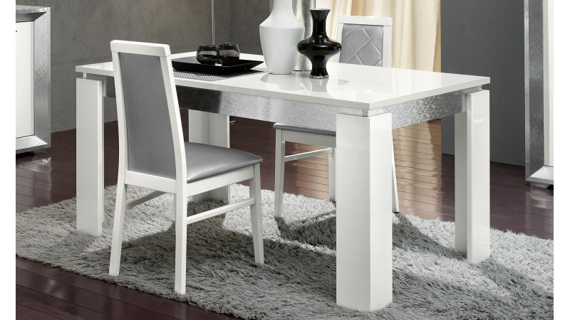 table ronde moderne avec rallonge elegant table ronde merisier avec rallonge indogate salle a. Black Bedroom Furniture Sets. Home Design Ideas