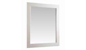 Miroir design rectangulaire 70x90 cm - Winter