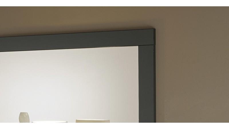 Miroir mural design rectangulaire turin gdegdesign - Miroir design rectangulaire ...