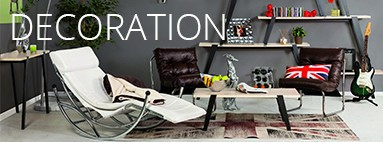 DECORATION - GDEGDESIGN