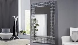 Grand miroir design moderne - Easton