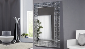 Grand miroir design moderne - Easton