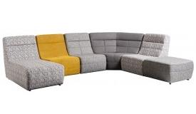 vente de canap d 39 angle design ou panoramique en cuir gdegdesign. Black Bedroom Furniture Sets. Home Design Ideas