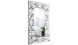Grand miroir baroque rectangulaire - Chester