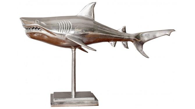 Statue design requin - Gary