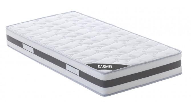 Matelas 140x190 cm mémoire de forme - Karmel