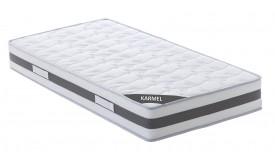 Matelas 200x200 mémoire de forme - Karmel