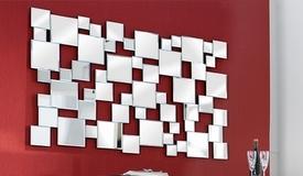 Miroir design rectangulaire - Ludwig
