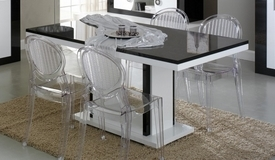 Table de salle à manger rectangulaire - Nevis