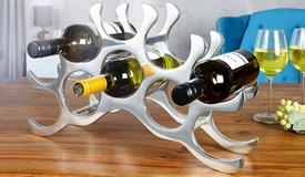 Porte-bouteilles design - Bruder