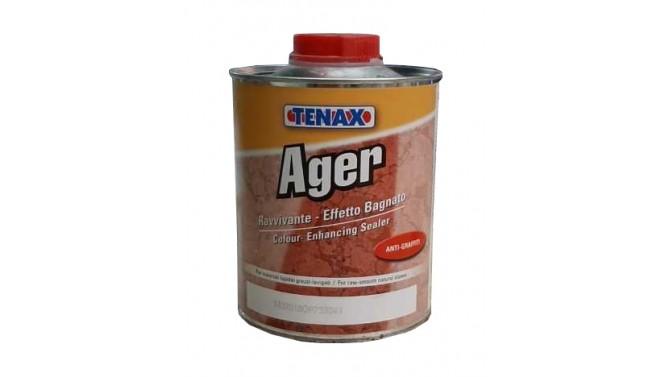 Produit d'entretien hydrofuge - AGER