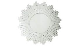 Grand miroir moderne rond - Austin