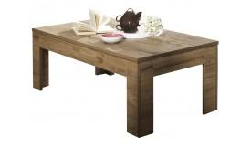 Table basse moderne bois - Karel