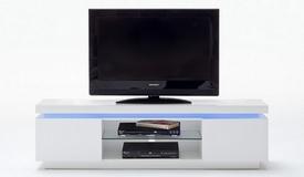 Meuble télévision avec LED - Matala
