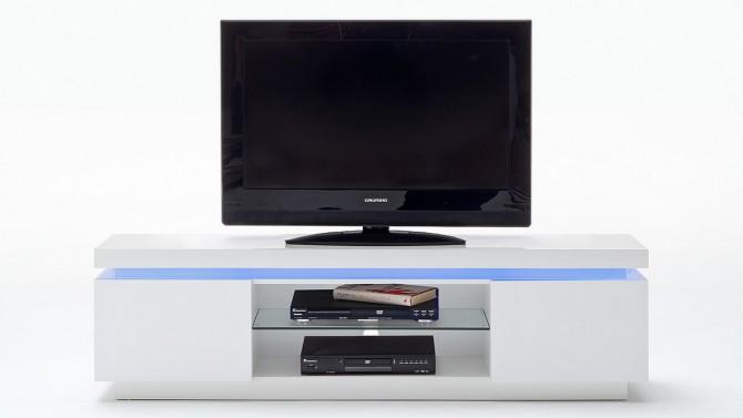 Meuble télévision moderne avec LED - Matala