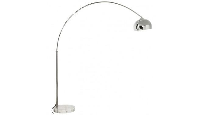 Lampadaire moderne en forme d'arc - Curve M