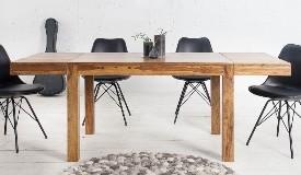 Table à dîner extensible bois - Tito