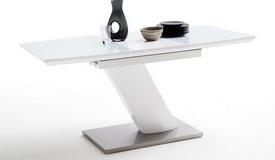 Table à manger originale blanche - Rory