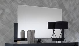 Miroir design rectangulaire - Varsovie