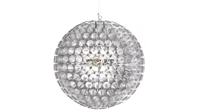 Suspension al nitro ronde en aluminium pour votre salle for Suspension ronde design