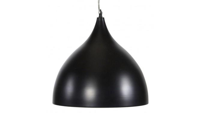Lampe à suspendre en métal peint - Phency