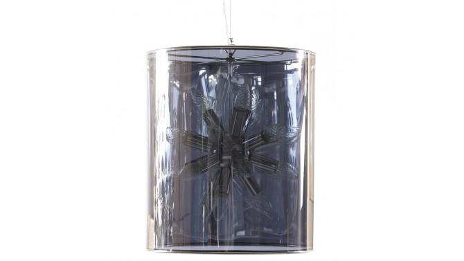 Suspension design avec abat-jour plastique - Opole