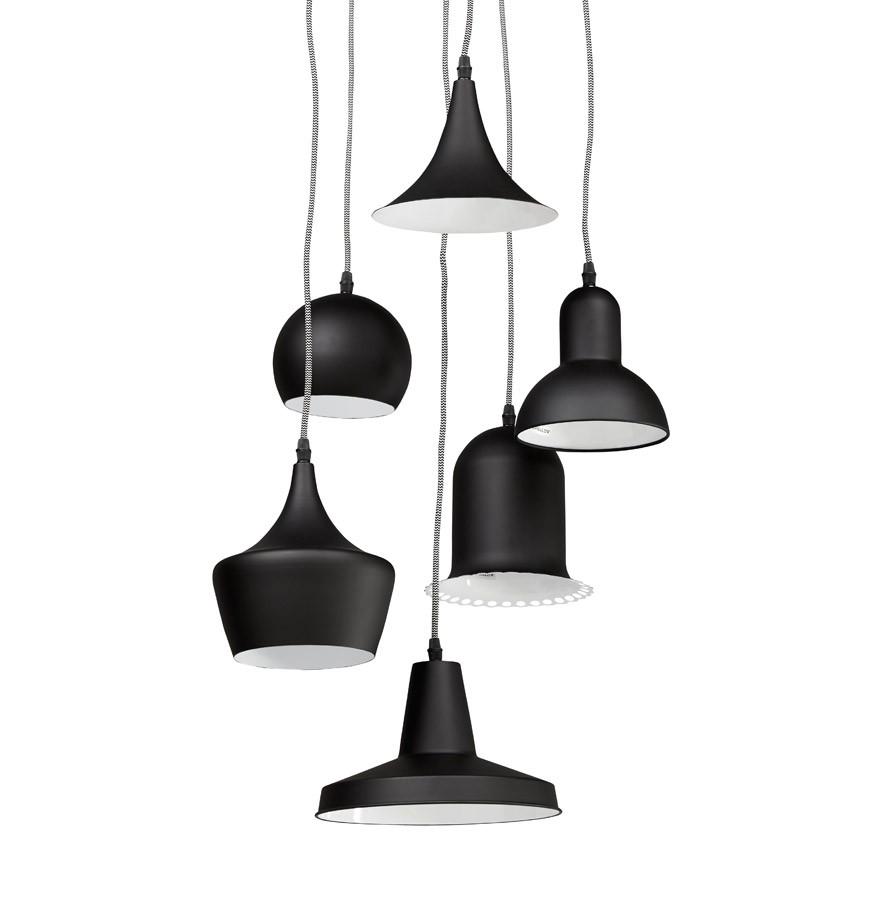 La En Originale Et Cosmo Al Gdegdesign Aluminium Forme Brossé À Lustre 8n0OXPkw