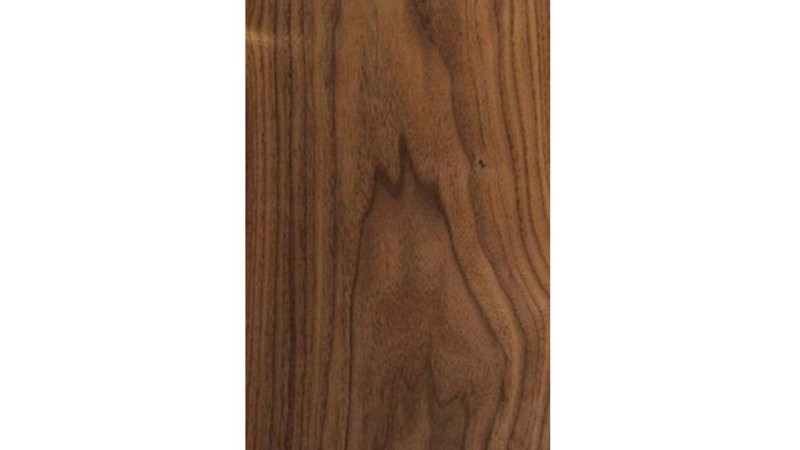 Table basse originale et moderne placage noyer atoka for Table basse couleur