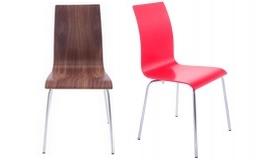 Chaise design de cuisine - Cliff
