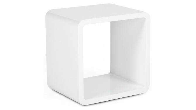Table d'appoint ou chevet cube - Acton