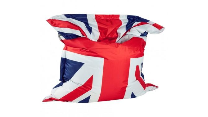 Pouf géant design drapeau anglais - Hove