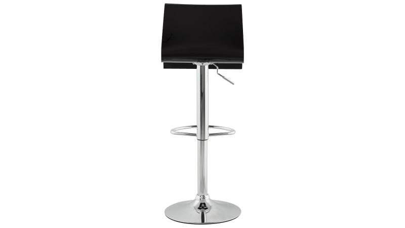tabouret design original en plexiglas glazov pivotant 360 gdegdesign. Black Bedroom Furniture Sets. Home Design Ideas