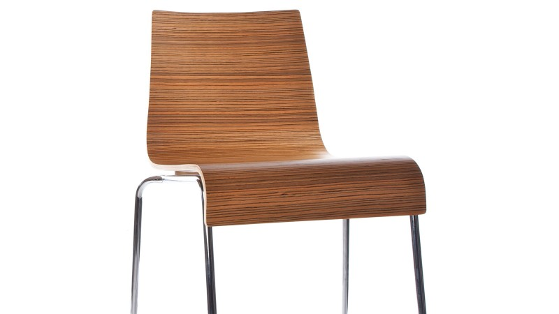 chaise haute de bar ou de cuisine lino tr s confortable gdegdesign. Black Bedroom Furniture Sets. Home Design Ideas