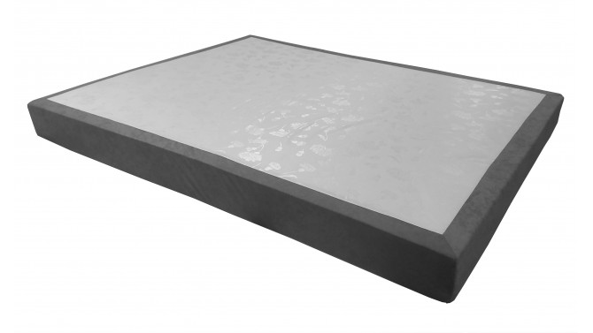 matelas ressorts avec mousse et housse en tissu antara naldo gdegdesign. Black Bedroom Furniture Sets. Home Design Ideas