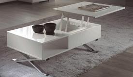 Table basse design tablette relevable - Glenn