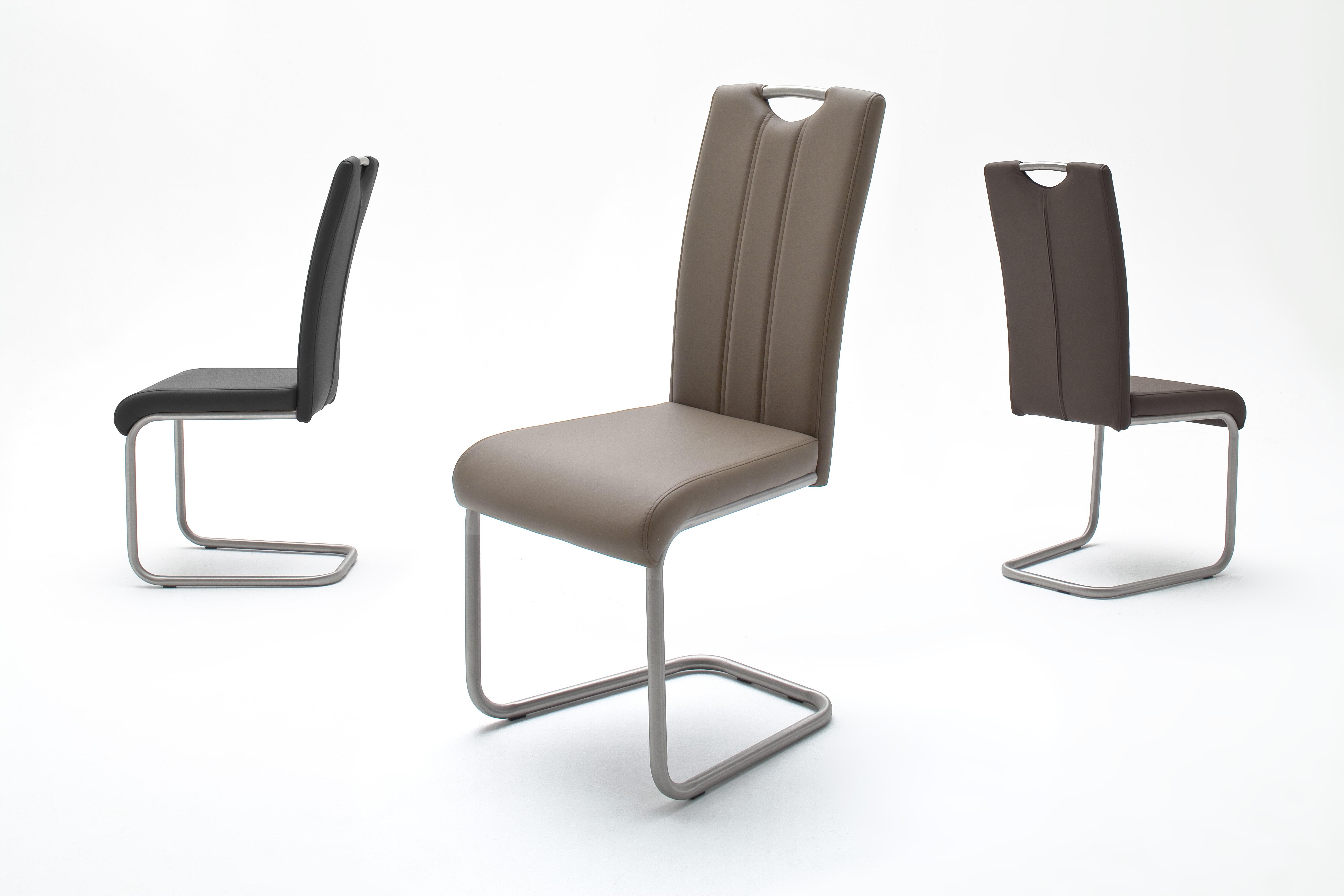 chaise cuir finest chaise en cuir salle a manger chaise cuir salle a manger chaises cuir new. Black Bedroom Furniture Sets. Home Design Ideas