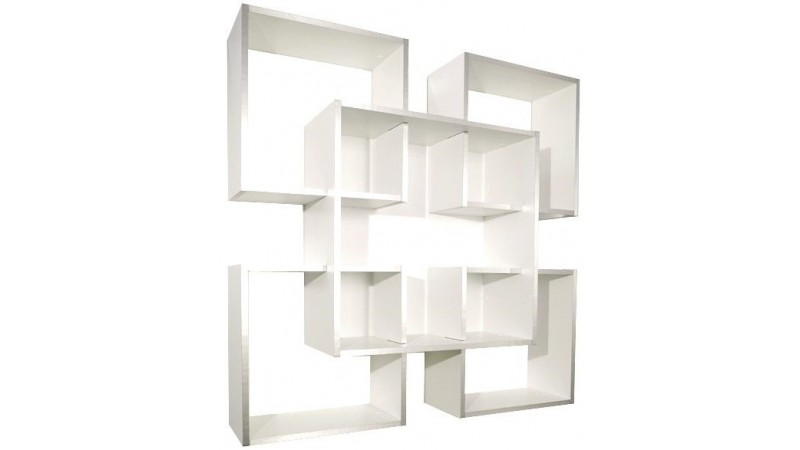 etagere murale blanche awesome etagere murale chambre a coucher images seiunkel etagere ikea. Black Bedroom Furniture Sets. Home Design Ideas
