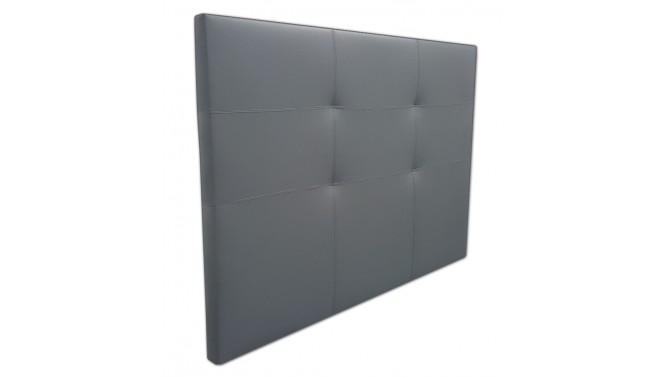 Tête de lit design simili cuir - Pier