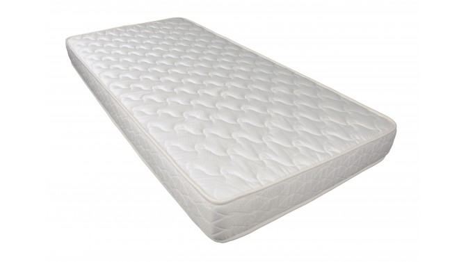 matelas 90x190 cm en mousse pas cher pour lit simple knut gdegdesign. Black Bedroom Furniture Sets. Home Design Ideas