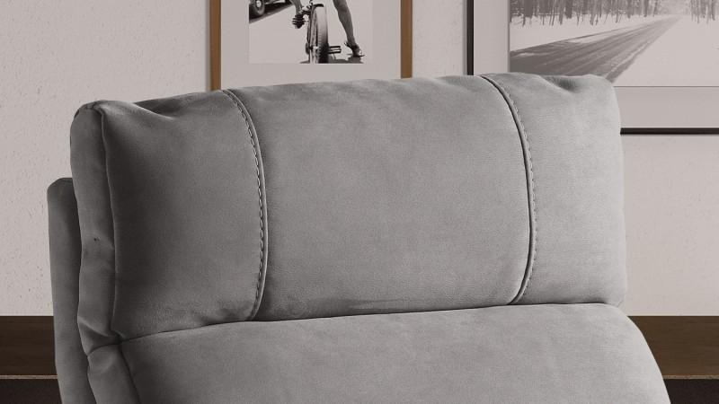fauteuil relax manuel design tissu microfibre baldo gdegdesign. Black Bedroom Furniture Sets. Home Design Ideas