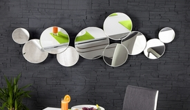 Grand miroir moderne - Lanark