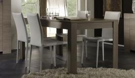 Table de salle à manger moderne 160 cm - Boris