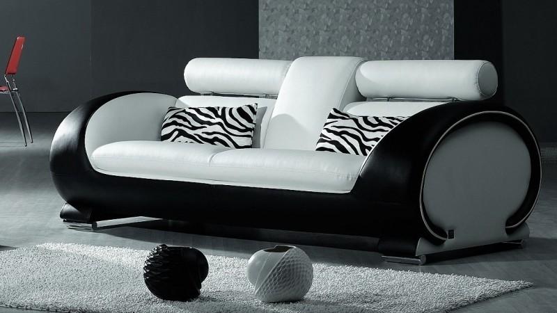 salon complet simili cuir canap s et fauteuil elton gdegdesign. Black Bedroom Furniture Sets. Home Design Ideas